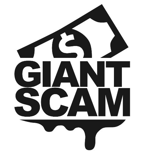 Giant Scam Gdc