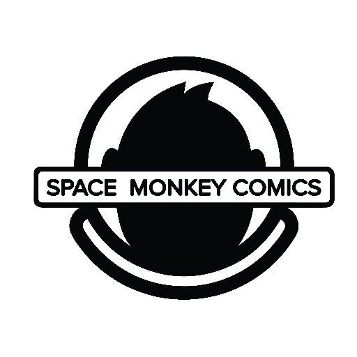 Space Monkey Comics