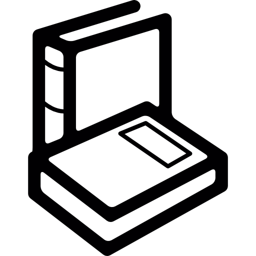 Education Book Icon
