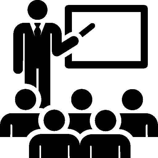 People School Icon