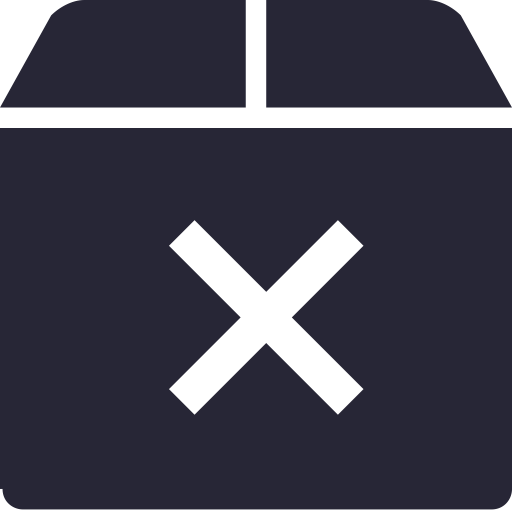 Scrap Parcel, Parcel, Protection Icon With Png And Vector Format