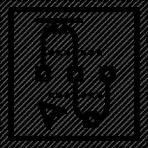 Arrow, Mouse, Screen, Vector Icon