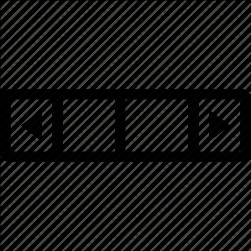 Scroll Bar Icon