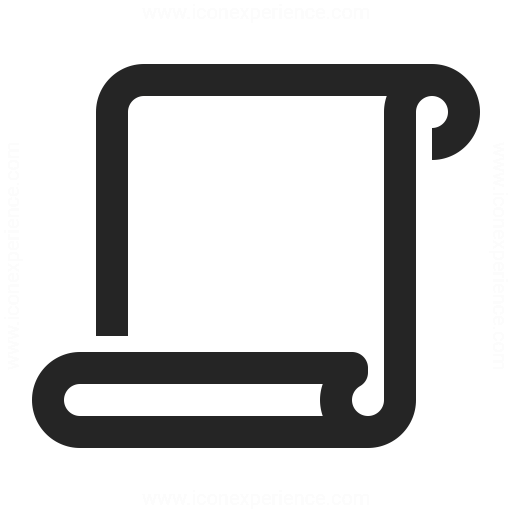 Scroll Icon Iconexperience