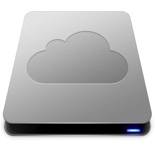 Drive Seagate Icons Png