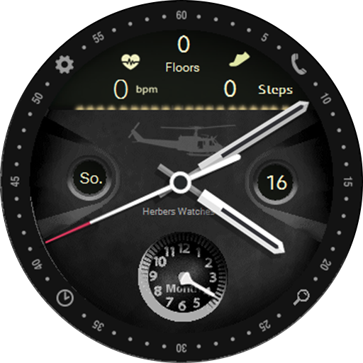 Sports Watchfaces For Smart Watches