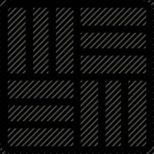 Masonry, Pattern, Seamless, Tile Icon