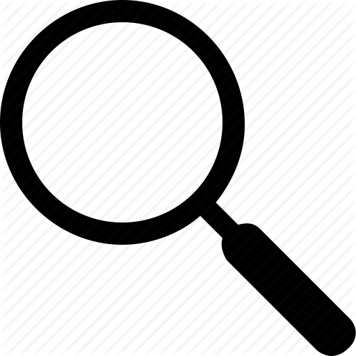 Vector Search Magnifying Lens Huge Freebie! Download