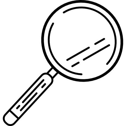 Magnifying Glass, Zoom, Statistics, Magnify, Glass, Marketing