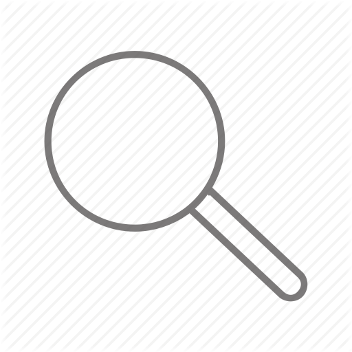 Magnify, Magnifying Glass, Search, Search Bar, Zoom Icon