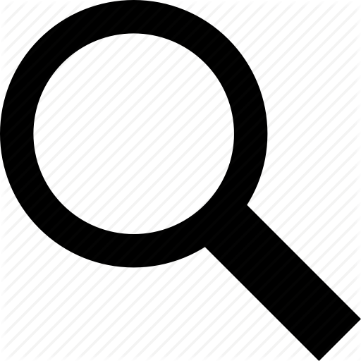 Search Icon Magnifier