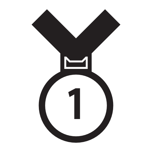 First Place Medal Icons Download Free Icons