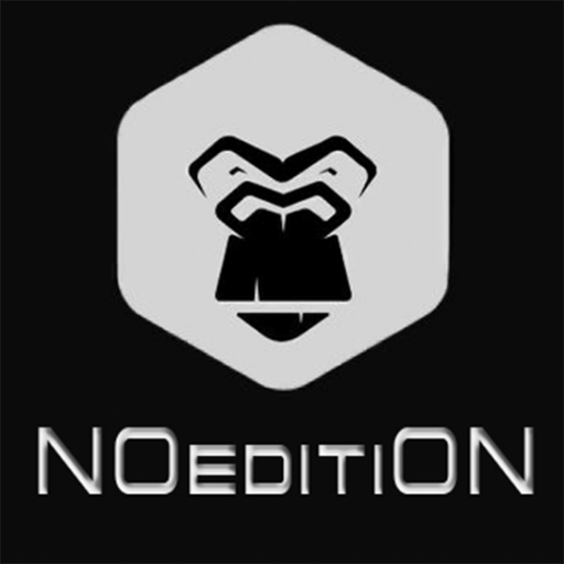 Noedition Logo A Gentleman's Game