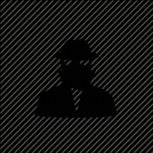 Icon Agent Symbol