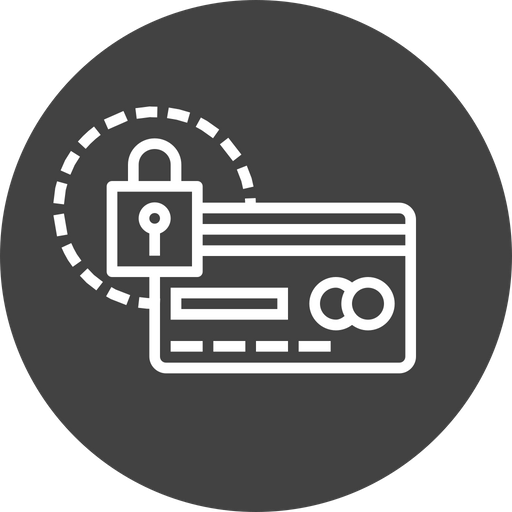 Secure, Payment, Credit, Debit, Atm, Card, Protected