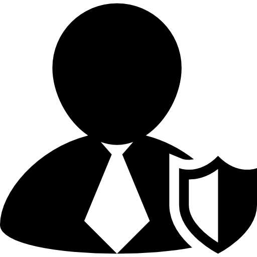 Security Man Icons Free Download