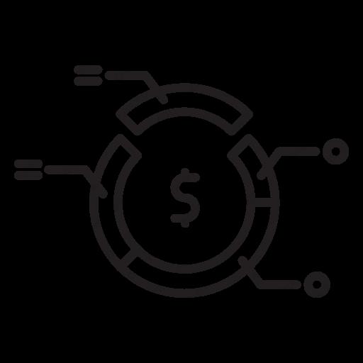 Download Market Segmentation Icon Inventicons