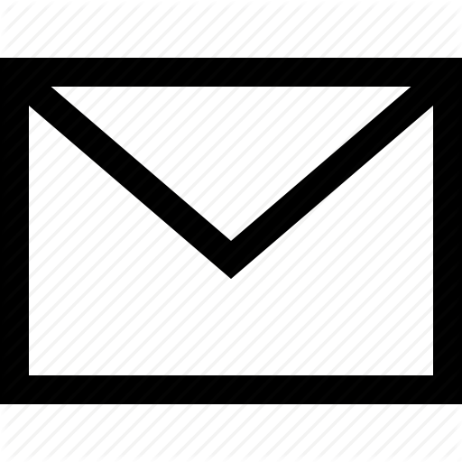 Button, Email, Envelope, Mail, Office, Send Icon