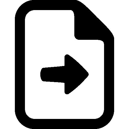 Messaging Send Icon Windows Iconset