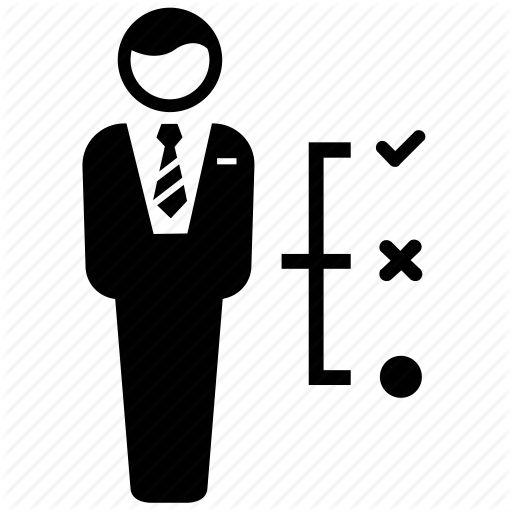 Business Decisions, Decision, Decision Making, Decisions Icons