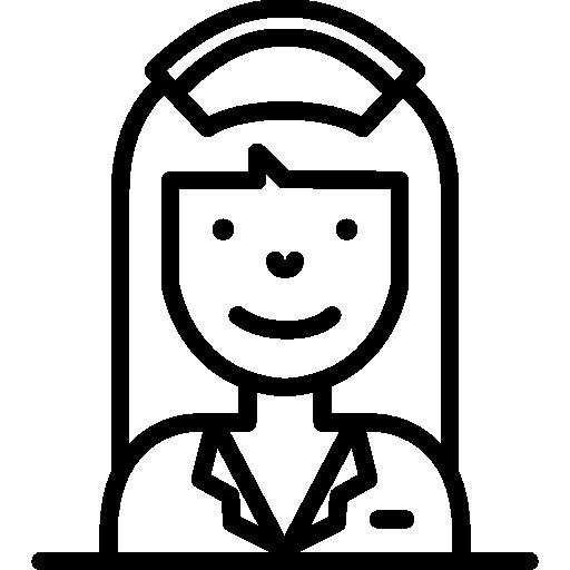 Nurse Icons Free Download