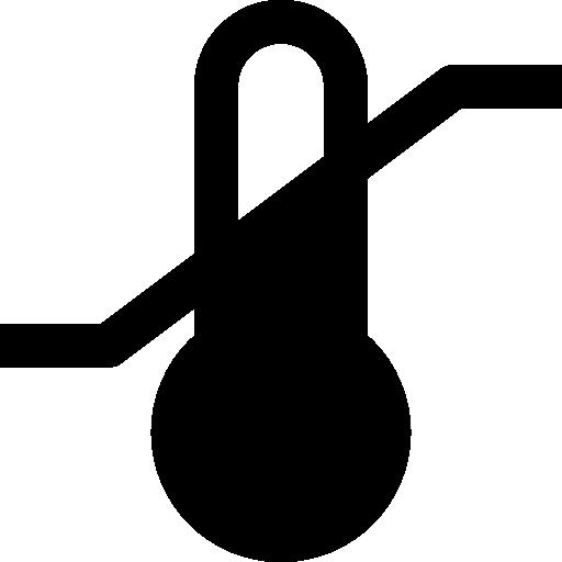 Ecommerce Temperature Sensitive Icon Windows Iconset