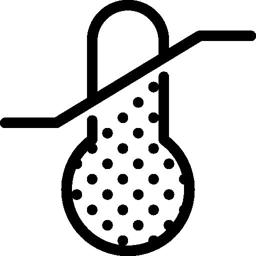 Ecommerce Temperature Sensitive Icon Ios Iconset