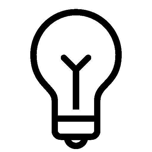 Very Basic Idea Icon Ios Iconset