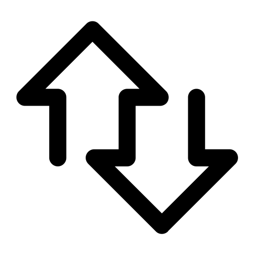 Inverted Sequence, Inverted Pleat, Kick Pleat Icon With Png