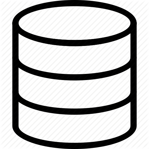 Database, Server, Sql, Storage Icon