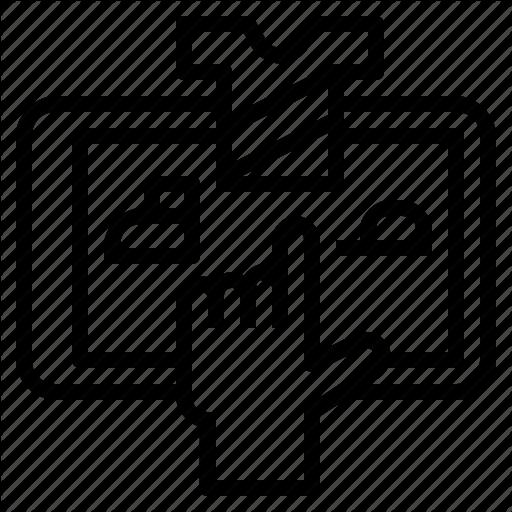 Catalog, Select Icon