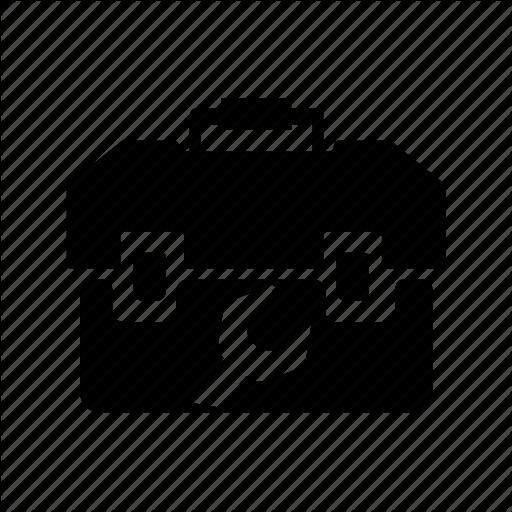 Auto, Automobile, Car, Garage, Servicing, Servicing Box, Vehicle Icon
