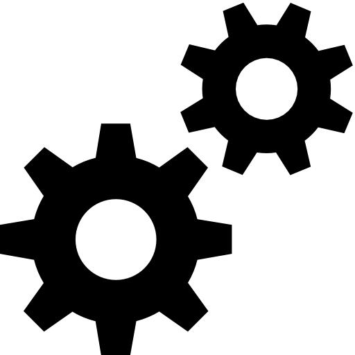 Free Settings Icon Download Settings Icon