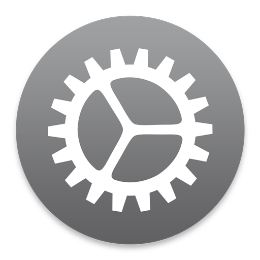 Settings Button Logo Png Images