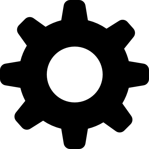 Settings Wheel Icons Free Download