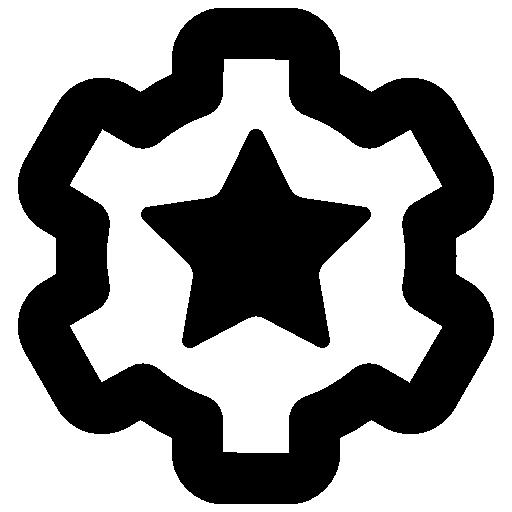 Favorite Setup Icons Free Download