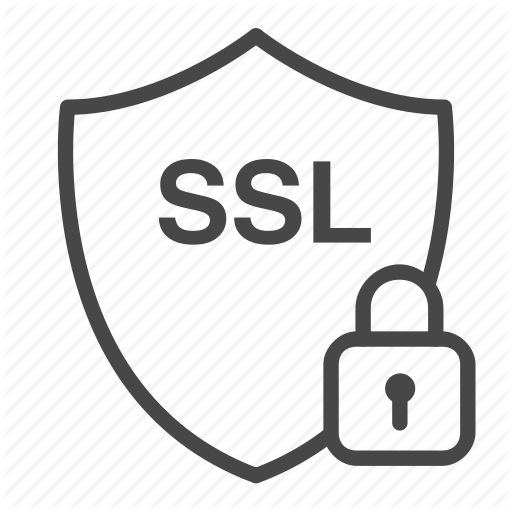 Hosting, Internet, Safe, Secure Sockets Layer, Security, Ssl, Web Icon