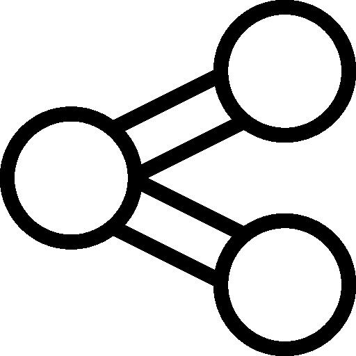 Very Basic Share Icon Ios Iconset