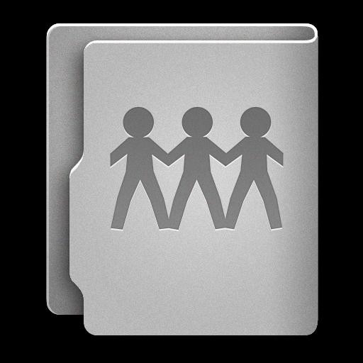 Sharepoint Icon Aquave Metal Iconset