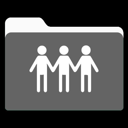 Sharepoint Icon Blackwhite