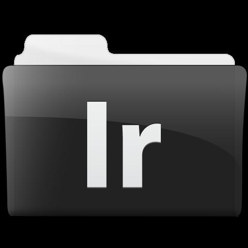 Folder Adobe Image Ready Icon