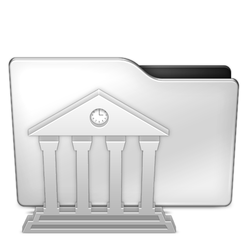 Library Icon Free Download As Png And Icon Easy