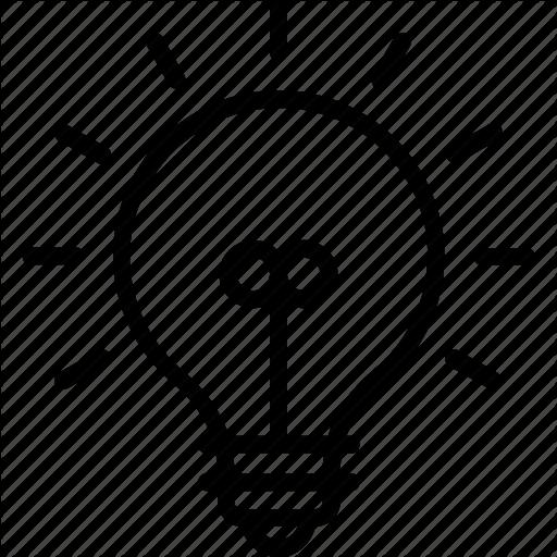 Design, Education, Idea, Innovation, Line, Sharing, Thn Icon