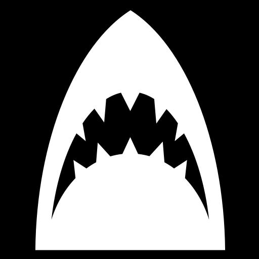 Shark Icons