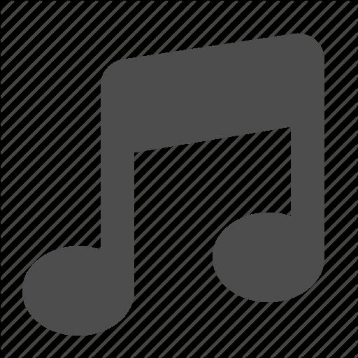 Music, Music Note, Music Notes, Musical, Note, Notes, Sheet Music Icon