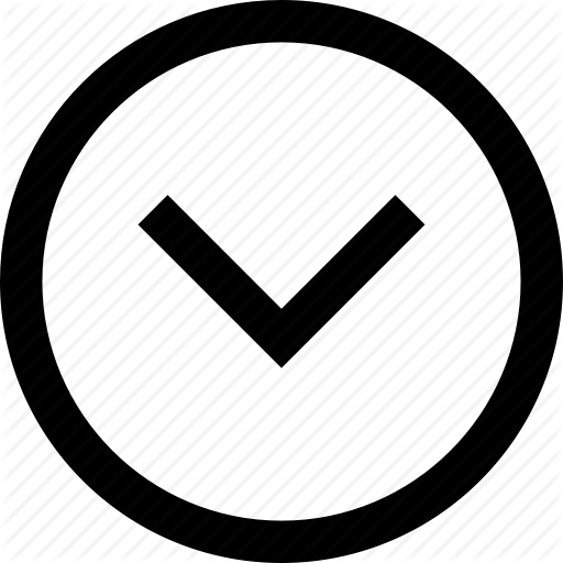 Arrow, Down, Download, Shift Icon