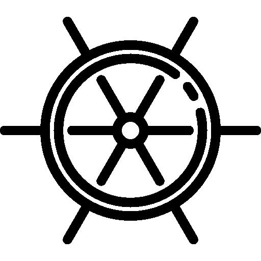 Ship Wheel Royalty Free Black And White Huge Freebie! Download