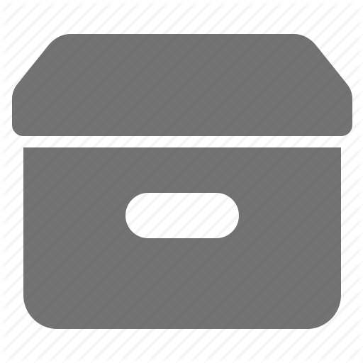 Best Photos Of Storage Container Icon