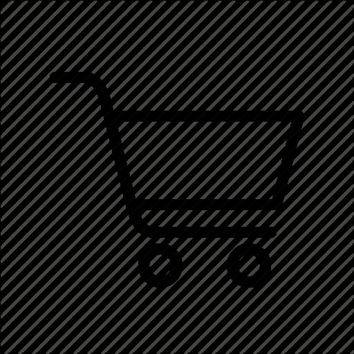 Buy, Cart, Shop, Shopping, Shopping Cart, Shopping Trolley Icon