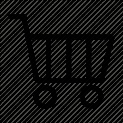 Buy, Cart, Sell, Shopping, Shopping Cart Icon